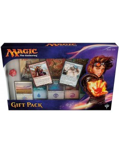 Magic The Gathering Gift...