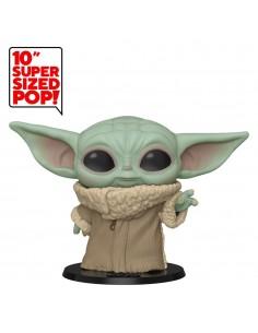 The Child 10' (Baby Yoda)