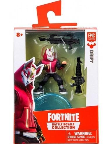 Drift. Fortnite Colección Minifiguras 5