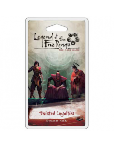 L5R LCG. 5.1: Twisted...