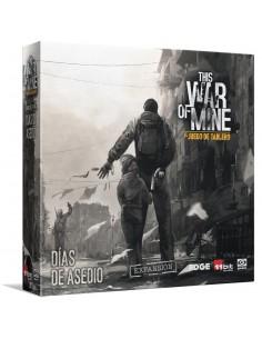 This War of Mine: Días de...