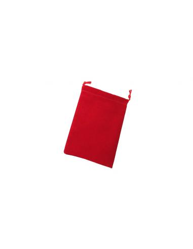 Bolsa de dados Roja