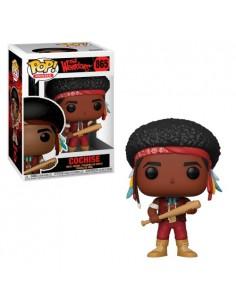 Pop Cochise. The Warriors