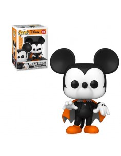 Spooky Mickey