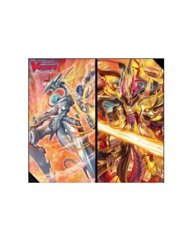 Silverdust Blaze Booster Pack (7)