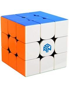 3x3x3 Gans 354M Stickerless