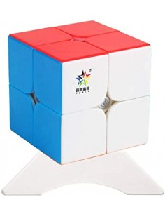 2x2x2 Stickerless. Yuxin...