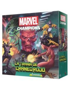 Marvel Champions. LCG: La...