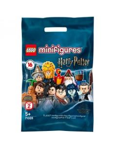 Lego Minifiguras. Harry...
