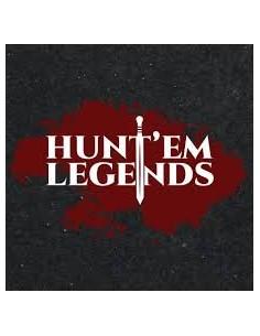 Hunt'em Legends