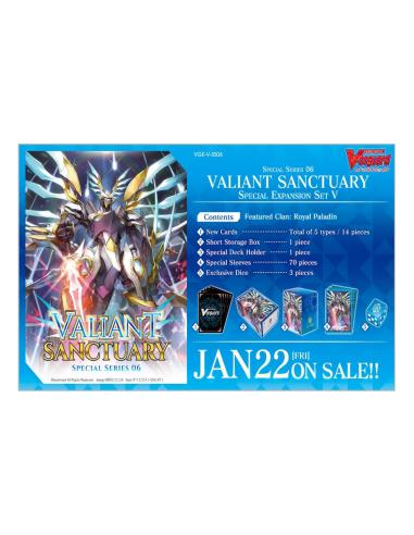 PREORDER Valiant Sanctuary Special...