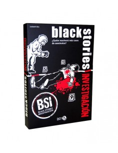 copy of Black Stories:...