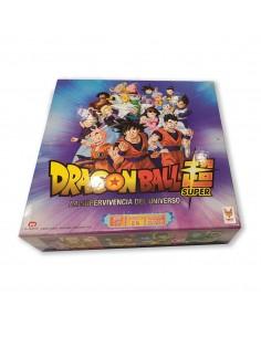 Dragon Ball Super. La...