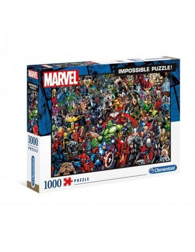 Puzzle Marvel Anniversary 1000 Piezas