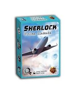 Sherlock. Última Llamada