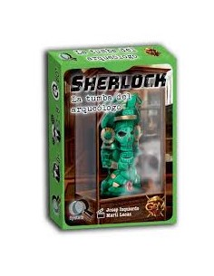 Sherlock. La Tumba del...