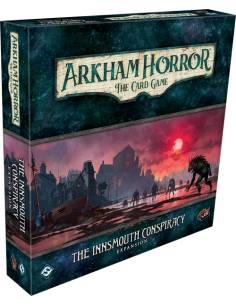 Arkham Horror. The...