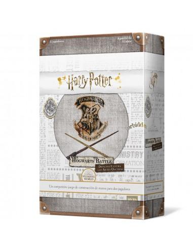 Harry Potter: Hogwarts Battle Defensa...