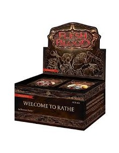 Flesh and Blood Booster Box...