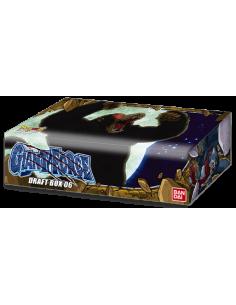 Draft Box 6 Giant Force