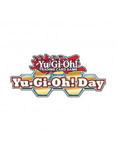 Yu-Gi-Oh! Day: Registration...