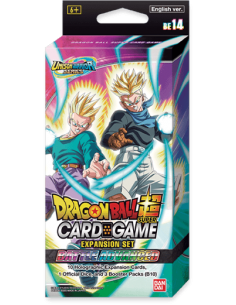 Dragon Ball Super TCG:...