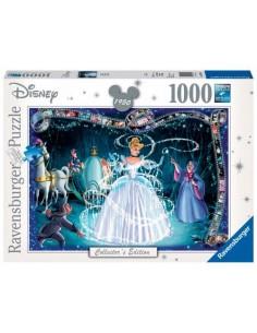Puzzle Cinderella.1000