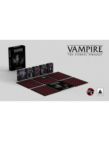 PREORDER Vampire: The Eternal...