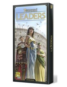7 Wonders: Leaders (New...