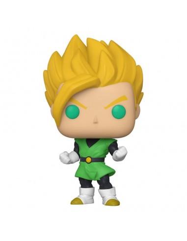 Pop Super Saiyan Gohan. Dragon Ball Z