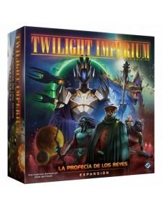 Twilight Imperium. La...