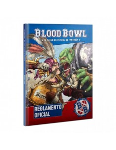 Blood Bowl. Official...