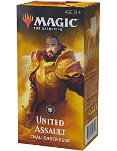 Magic. Challenger Deck...