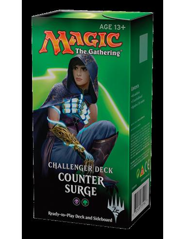 Magic. Challenger Deck Counter Surge