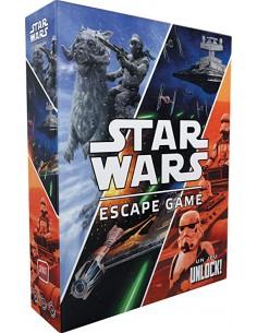 Unlock! Star Wars Escape...