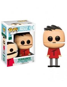 Pop Terrance . South Park