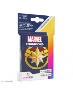 Fundas Capitana Marvel....