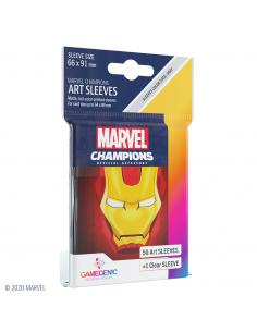 Fundas Iron Man. Marvel...