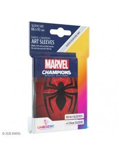 Fundas Spiderman. Marvel...
