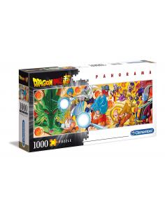 Puzzle Dragon Ball Super....