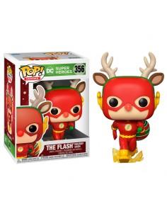 Pop Flash Rupolph. DC