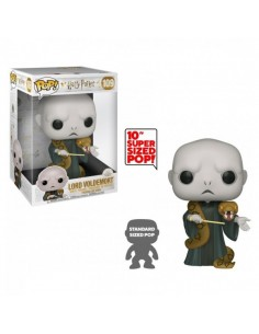 Pop Voldemort 10inch. Harry...