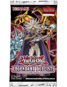 Legendary Duelists. Rage of...