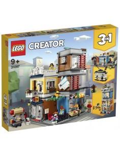 Lego. Tienda de Mascotas y...
