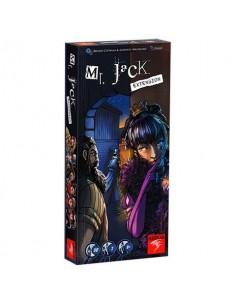 Mr. Jack Extension