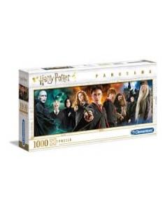 Puzzle Harry Potter....