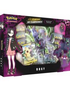 Colección especial V Roxy....