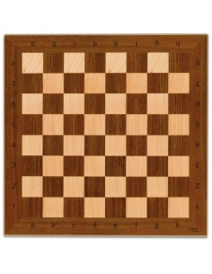 Wooden Chess Board 40x40