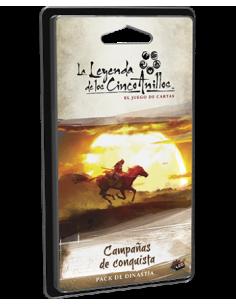 L5R LCG. 4.4: Campañas de...