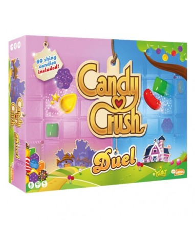Candy Crush Duel